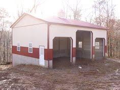 Pioneer Pole Barns 30 U0027 W X 40 U0027 L X 10 U0027 4 U201d H Id 364 Total Cost 19 173 Pioneer