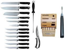 top kitchen knives set kitchen kitchen knife sets with magnificent kitchen knives set