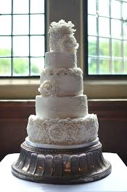 5 tier wedding cake wedding cakes dorset bespoke wedding cakes hshire coast cakes