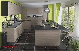 cuisine hetre clair cuisine meuble noir pour idees de deco de cuisine nouveau cuisine