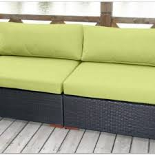 Sunbrella Indoor Sofa by 40 Images Of Standard Sofa Length Sofa Sofas And Chairs