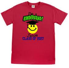 kindergarten graduation gift kindergarten graduation shirt kindergrad t shirt end of school