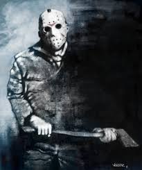 horror halloween background twisted art for twisted minds photo horror u2022 jason voorhees