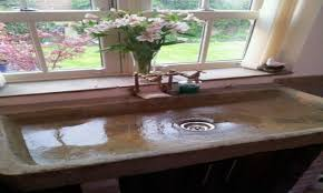 cabinet trough kitchen sink trough kitchen sink undermount