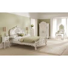 french word for bedroom antique french style rococo bed online homesdirect365