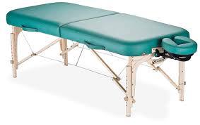 earthlite avalon 30 massage table earthlite spirit portable massage table package massage spa