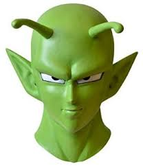 Piccolo Halloween Costume Awesome Dragon Ball Masks Sale Dbz Club