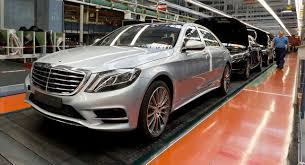 mercedes s class for sale uk 2014 mercedes s class goes on sale in the uk priced from
