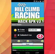 hill climb hack apk hill climb racing hack apk new 2017 mobile tools