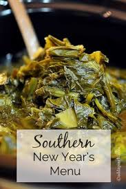cbell kitchen recipe ideas why southerners eat certain foods to ring in the new