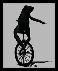 Unicycle Meme - dat boi silhouette dat boi know your meme
