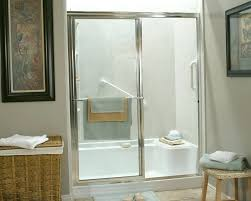 Bathtubs And Showers For Small Spaces Showers Bathtub Shower Doors Installation Toddler Bathtubs For