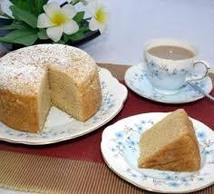 madeira cake bbc good food