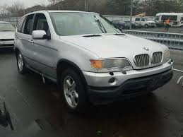2001 bmw x5 for sale auto auction ended on vin wbafb33541lh16011 2001 bmw x5 in ny
