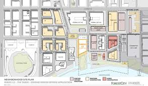Zoning Map Dc Navy Yard Parking Lot May Be Replaced By 270 Unit Mixed Use