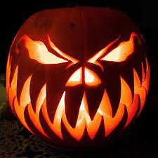 40 cool u0026 scary halloween pumpkin carving ideas designs
