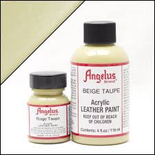 angelus beige taupe paint angelus direct shoe paint