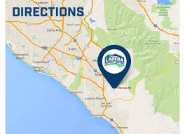 Map Sports Facility Ladera Sports Center Orange County U0027s Premier Sports Venue