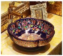 Bathroom Bowl Vanities Popular Vanity Sink Bowls Buy Cheap Vanity Sink Bowls Lots From