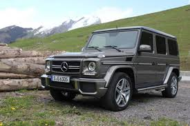 2015 mercedes benz g class information and photos zombiedrive
