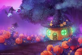 witch u0027s hut by haychel on deviantart