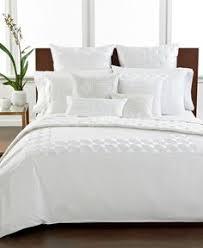 Macys Bedding Calvin Klein Bedding Collection Available At Macy U0027s Bedding