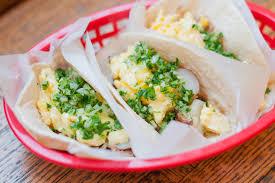 kosher cookbook style breakfast tacos recipe herbivoracious