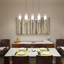 Contemporary Pendant Lights by Contemporary Pendant Lighting For Dining Room Rectangle Ceiling