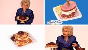 paula deen diet from u0027the big sketch show u0027 video u2013 eat me daily