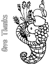 thanksgiving coloring printables coloring pages for