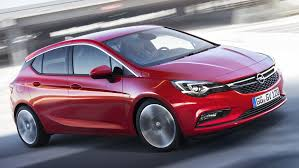 vauxhall astra opel vauxhall astra 2016 european car of the year