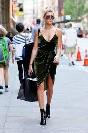 dresses with boots 24 with velvet slip dresses styleoholic