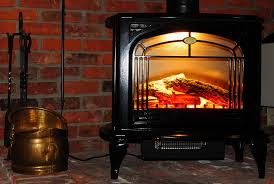 Electric Fireplace Stove Electric Stove Fireplace Sciatic