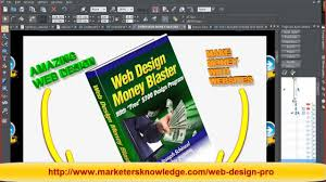 design your own website with this wysiwyg website design software