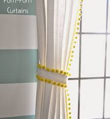 Yellow Bedroom Curtains White Curtains With Yellow Trim Bedroom Curtains