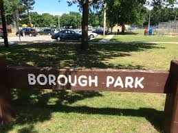 milltown u0027s borough park to be renamed on june 18 milltown
