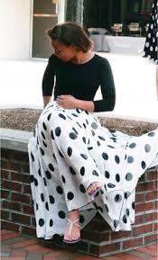 women u0027s white oversize polka dot linen shirt burberry prorsum