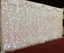 wedding backdrop led starlight backdrop other wedding supplies ebay