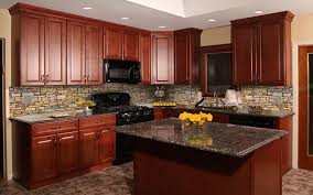 Solid Wood Kitchen Cabinets Made In Usa by Solid Wood Kitchen Cabinets In Crystal River Florida Bathroom
