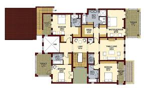 Villa Floor Plan by Lime Tree Valley Floor Plans U2013 Jumeirah Golf Estates House Sale