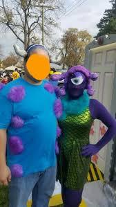 Monster Halloween Costumes Celia U0027s Wig Monsters Wig Teen Halloween