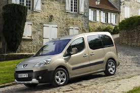 peugeot leasing the peugeot partner tepee lets the whole family enjoy the freedom