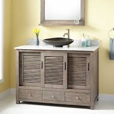 Bathroom Vanities Grey by 48