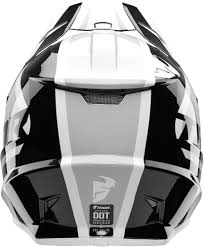 thor helmet motocross thor sector ricochet dot approved mx motocross riding helmet with