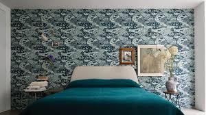 papier peint chambre gar n papier peint tendance les plus beaux modèles déco et conseils de