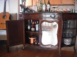 bobbins and bombshells my vintage vanity 1950 u0027s liquor cabinet
