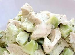 insalata di sedano e mele insalata di pollo allo yogurt la ricetta per preparare l insalata