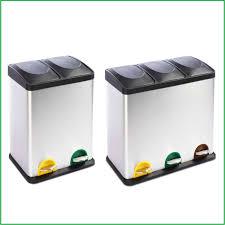 poubelle cuisine tri s駘ectif 2 bacs poubelle cuisine tri selectif galerie avec charmant 2 bacs images