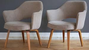 Arm Chair Wood Design Ideas Saarinen Executive Armchair Wood Legs Amazing Chair With