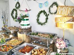 baby first year buffet catering singapore archives budgetpantry